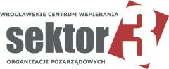 Sektor3 | Wrocławskie Centrum Wspierania Organizacji Pozarządowych Sektor 3