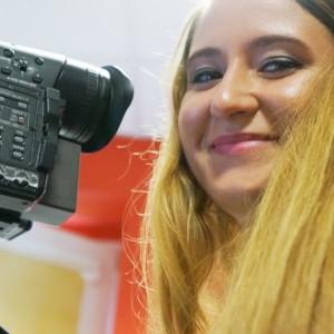 Basia Bielecka z iTVwro