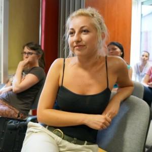 Nasz kolejny gość specjalny: Paulina Ograbisz z Wielobranżowej Spółdzielni Socjalnej ★PANATO★