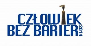 Człowiek bez barier - logo