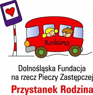Logo Przystanek Rodzina Nowe Dlugie Kolorowe