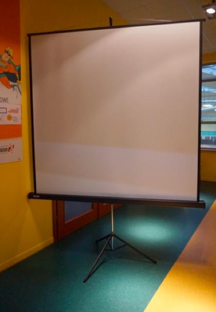 ekran_projekcyjny