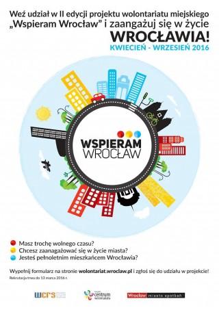Wspieram Wrocław