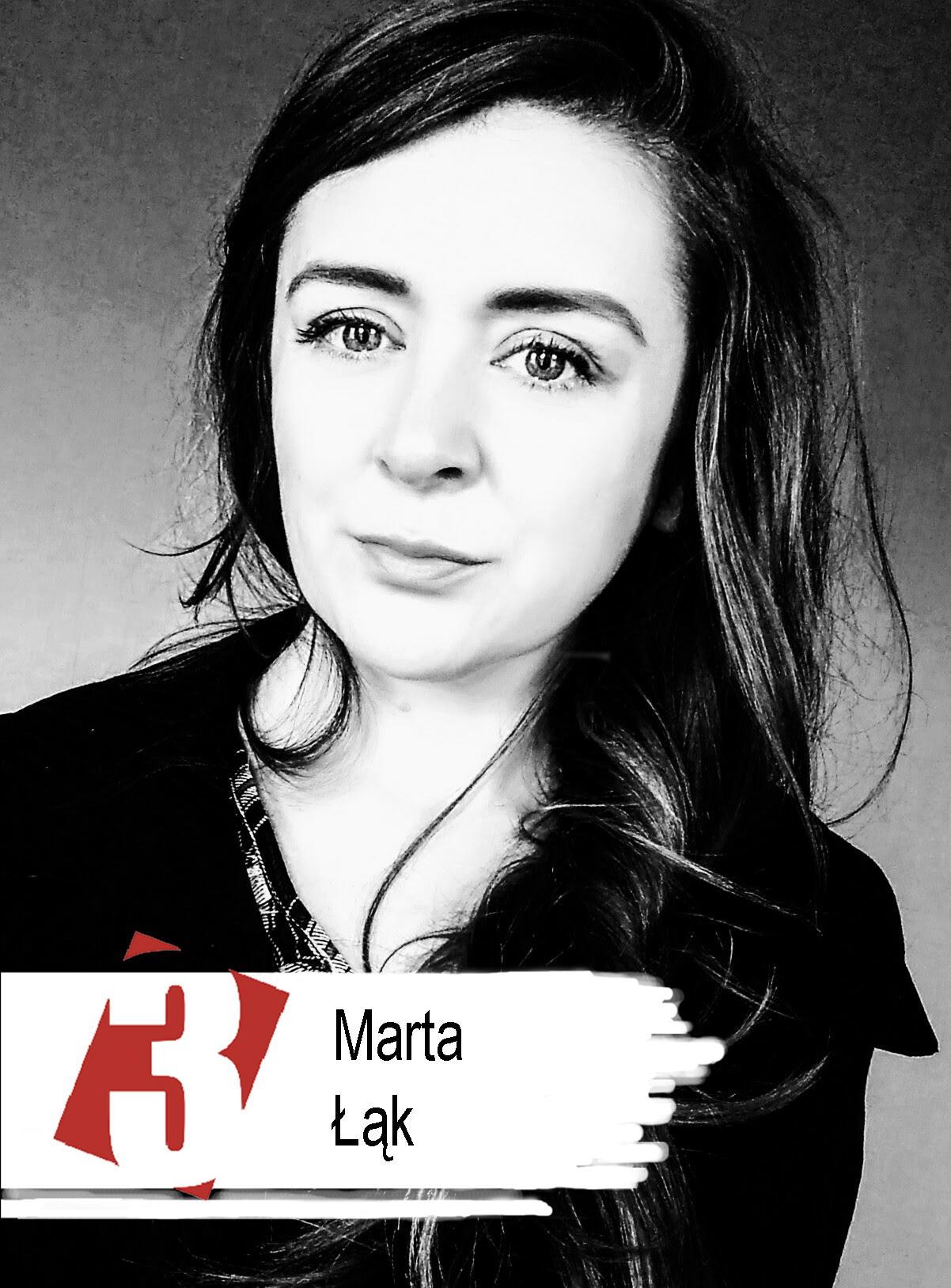 Marta Łąk