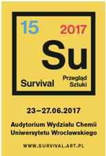 plakat survival