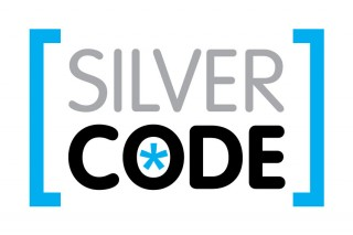 LogoSilverCode_CMYK