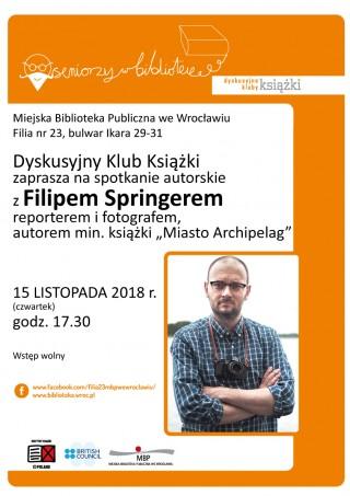 15-listopada-DKK_plakat