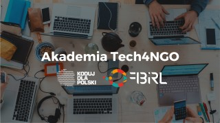 Akademia Tech4NGO - grafika