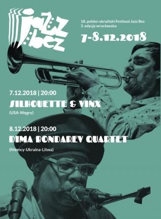 Jazz Bez plakat