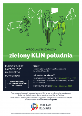 plakat KLIN-1