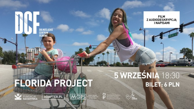 Florida Project_Adapter