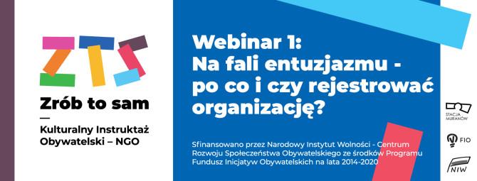 1.Webinar