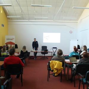 Szkolenie - Komunikacja, która działa – w prezentacjach i w zespole (CCC)