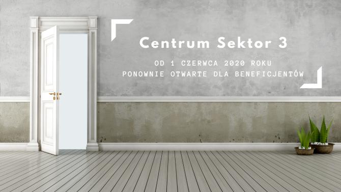 Centrum Sektor 3