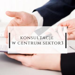 konsultacje w centrum sektor3