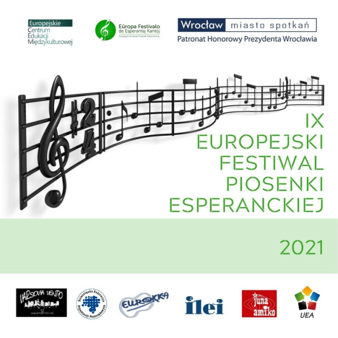 esoeranto festiwal