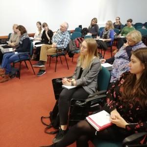Szkolenie - Sposób na RODO w NGO (CCC)