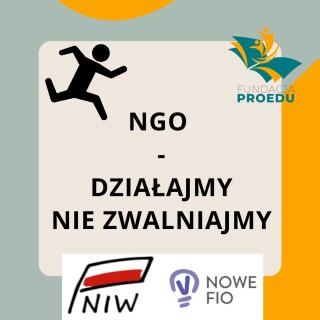 NGO działajmy